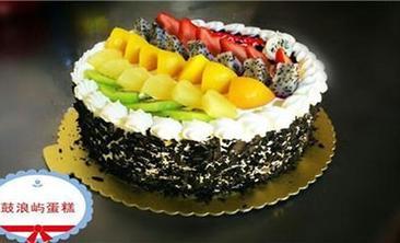 鼓浪屿蛋糕-美团