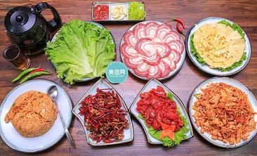 纯韩小泥炉烤肉韩式烤肉店-美团