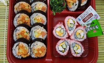山木寿司-美团