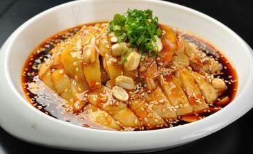 曾记李庄白肉川菜馆-美团
