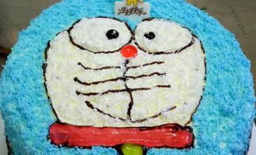 嘉缘蛋糕-美团