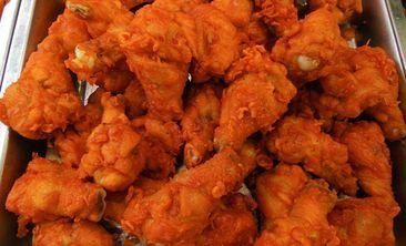 马氏炸鸡-美团