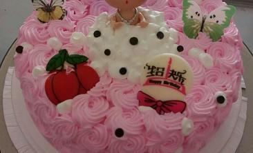 丽冠蛋糕-美团