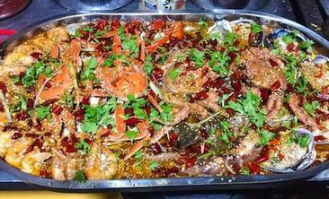 虾兵蟹将海鲜大咖-美团