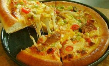 瓦萨里现烤比萨-美团