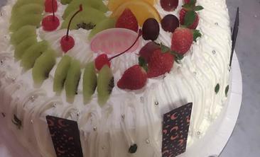 乐朵蛋糕店-美团