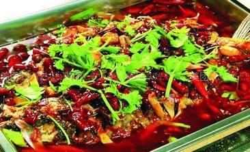 香四海烤鱼坊-美团