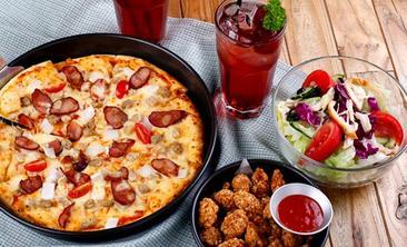 大大哒大披萨-美团