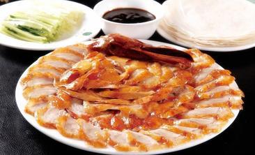 曹记果木烤鸭-美团