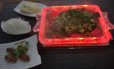 太空舱果木烤鱼-美团