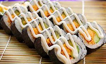花样寿司-美团