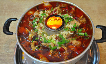 汉中小火锅-美团