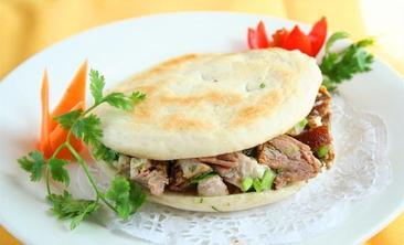 张秀梅烤肉拌饭-美团