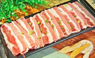 圣鑫炭火烤肉-美团