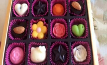 爱可手工巧克力工坊-美团