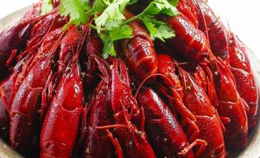 怪味龙虾-美团