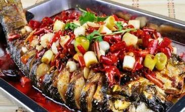 烤羊烤鱼-美团