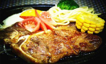 红番茄自助牛排欢乐餐厅-美团