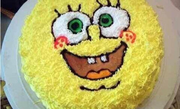 幸福蛋糕房-美团