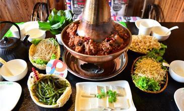 0539火锅鸡时尚主题餐厅-美团