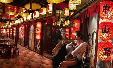 徐州宴·穿越-美团