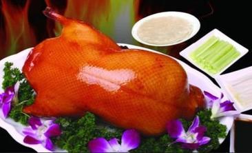 北京脆皮烤鸭-美团