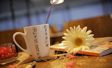 营地咖啡屋-美团