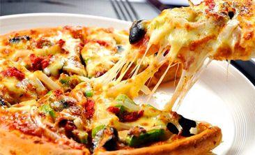 西西里意式披萨-美团