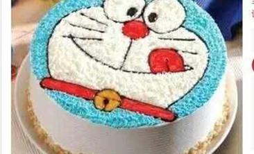 新春蛋糕-美团