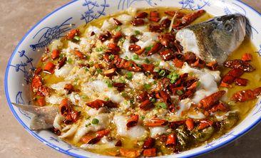 洪帮主酸菜鲈鱼-美团