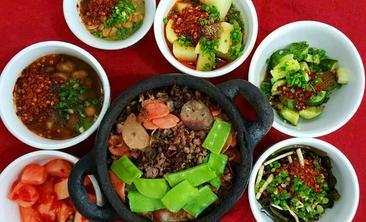 程老六砂锅饭-美团