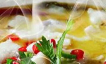 老婆酸菜鱼-美团