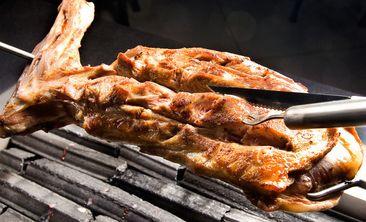 蒙乡情炭烤羊腿-美团