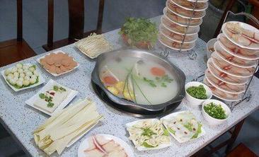 鑫御隆斑鱼庄健康汤锅-美团
