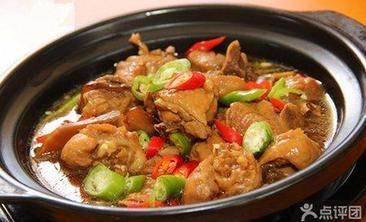 杨铭宇黄焖鸡米饭餐厅-美团