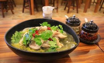 云南驰名米线酸菜鱼米线-美团