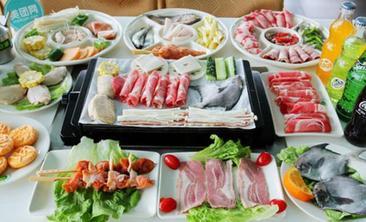 韩国纸上烤肉大排档-美团