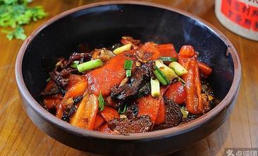 湾里香土钵菜-美团