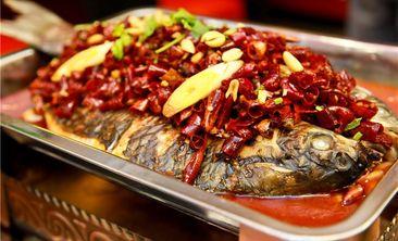 西贝烤鱼-美团