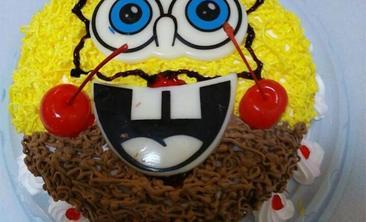 淘意蛋糕-美团