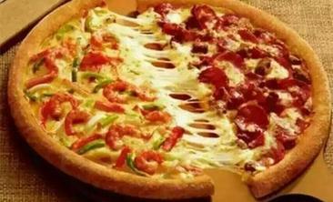 瓦萨里现烤披萨店-美团