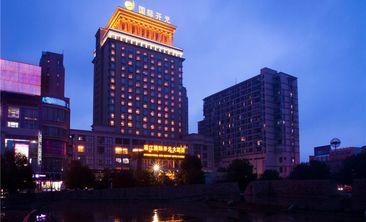 浦江国际开元大酒店-自助餐厅-美团