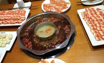 朝天门火锅-美团