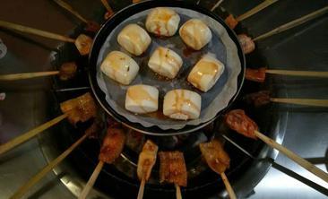 火盆烧烤-美团
