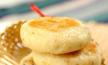 苏顺成纯绿豆饼-美团