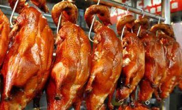 北京烤鸭  香酥鸡鸭-美团
