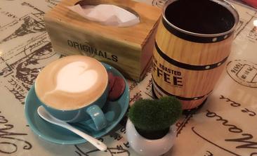 My Cafe-美团