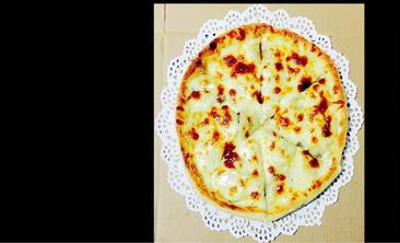 朋友的披萨店-美团