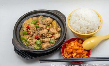 香源斋黄焖鸡米饭-美团