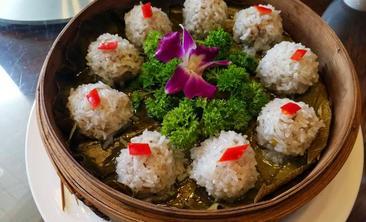 湘荷特色文化主题餐厅-美团